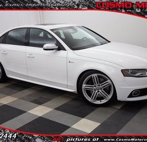 2012 Audi S4 for sale 101277022