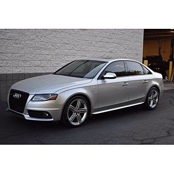 2012 Audi S4 for sale 101596735