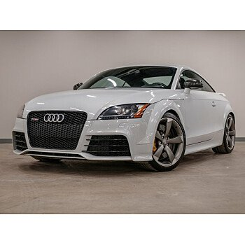 2012 Audi TT RS for sale 101178115