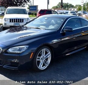 2012 BMW 650i Coupe for sale 101208582