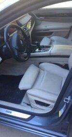 2012 BMW 750Li for sale 100982138