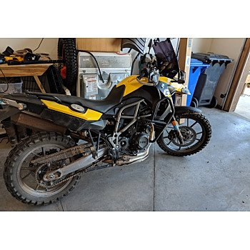 2012 BMW F650GS for sale 200549195