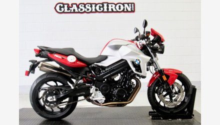 2012 BMW F800R for sale 200632575