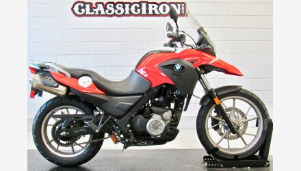 2012 BMW G650GS for sale 200710648