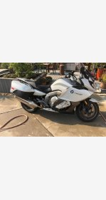 2012 BMW K1600GT for sale 200660531