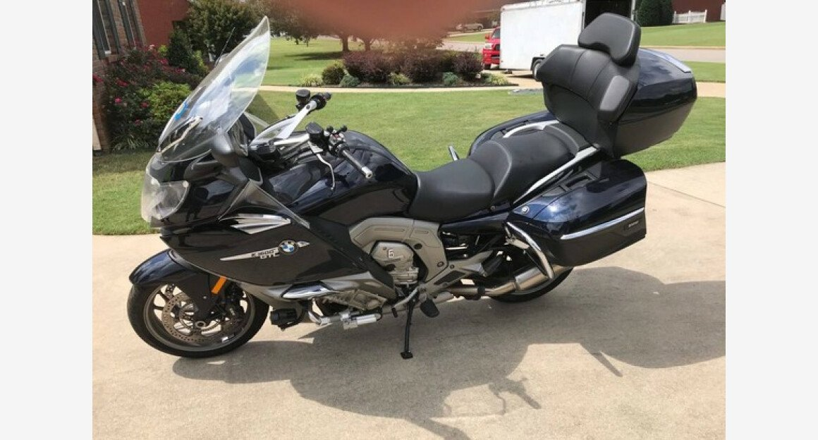 2012 BMW K1600GTL for sale 200663144