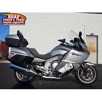 2012 BMW K1600GTL for sale 200728840
