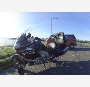 2012 BMW K1600GTL for sale 200571892