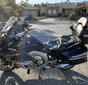2012 BMW K1600GTL for sale 200651172