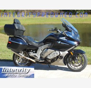 2012 BMW K1600GTL for sale 200682880