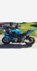 2012 BMW S1000RR for sale 200729076