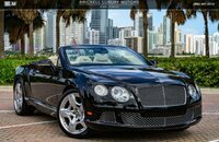 2012 Bentley Continental GT Convertible for sale 101258988