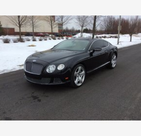 2012 Bentley Continental GT Coupe for sale 101285196