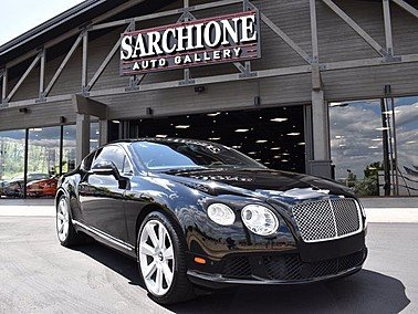 2012 Bentley Continental for sale 101510278