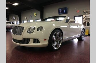 2012 Bentley Continental for sale 101552715