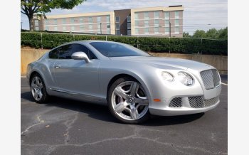 2012 Bentley Continental for sale 101575938