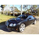 2012 Bentley Continental for sale 101586982
