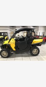 2012 Can-Am Commander 1000 for sale 200801887
