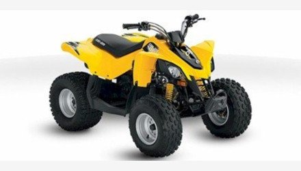 2012 Can-Am DS 90 for sale 201077397