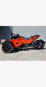 2012 Can-Am Spyder RS-S for sale 200656923