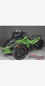 2012 Can-Am Spyder RS-S for sale 200669314