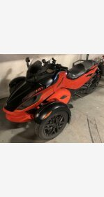 2012 Can-Am Spyder RS-S for sale 200812861