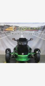 2012 Can-Am Spyder RS-S for sale 200898262