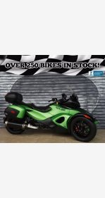 2012 Can-Am Spyder RS-S for sale 200951982