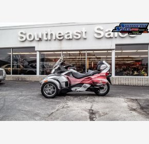 2012 Can-Am Spyder RT-S for sale 200655755