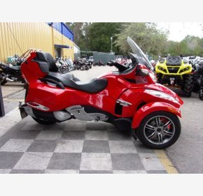 2012 Can-Am Spyder RT-S for sale 200683537