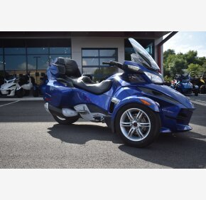 2012 Can-Am Spyder RT-S for sale 200789903