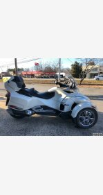 2012 Can-Am Spyder RT for sale 200668167