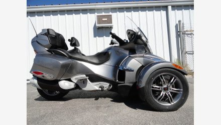 2012 Can-Am Spyder RT for sale 200698403
