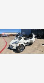 2012 Can-Am Spyder RT for sale 200710419