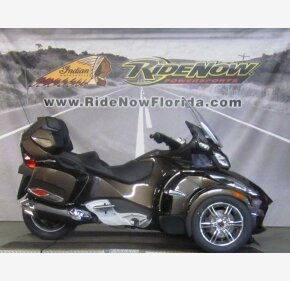 2012 Can-Am Spyder RT for sale 200710597
