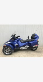 2012 Can-Am Spyder RT for sale 200712153