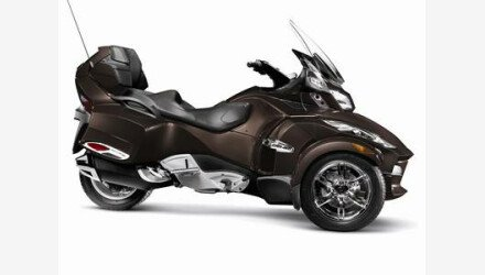2012 Can-Am Spyder RT for sale 200721107