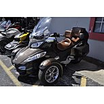 2012 Can-Am Spyder RT for sale 200781806