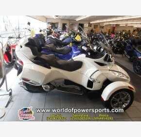 2012 Can-Am Spyder RT for sale 200806868