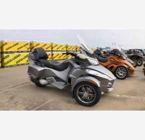 2012 Can-Am Spyder RT for sale 200814433
