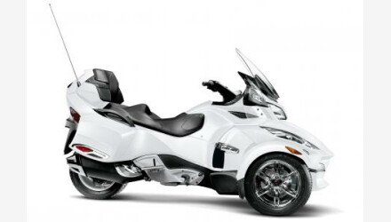 2012 Can-Am Spyder RT for sale 200996438