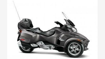 2012 Can-Am Spyder RT for sale 200997148