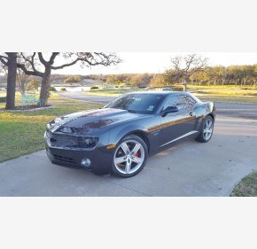 2012 Chevrolet Camaro LT Coupe for sale 100753576