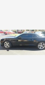 2012 Chevrolet Camaro SS Coupe for sale 100765180