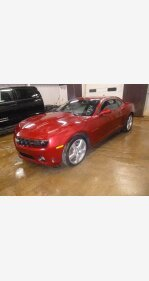 2012 Chevrolet Camaro LT Coupe for sale 101062344