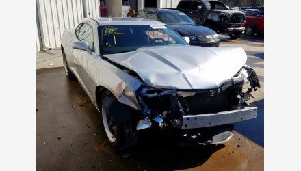 2012 Chevrolet Camaro LS Coupe for sale 101125694