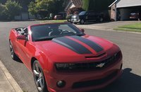 2012 Chevrolet Camaro SS Convertible for sale 101178825