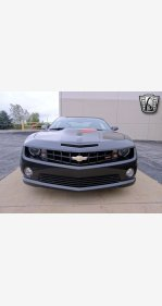 2012 Chevrolet Camaro for sale 101217791