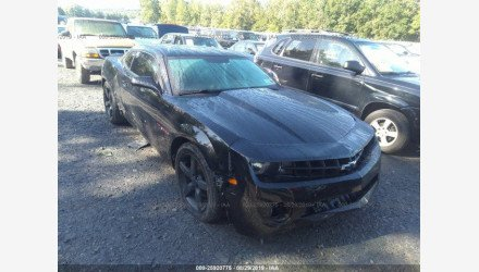 2012 Chevrolet Camaro LT Coupe for sale 101238995