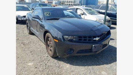 2012 Chevrolet Camaro LS Coupe for sale 101240975